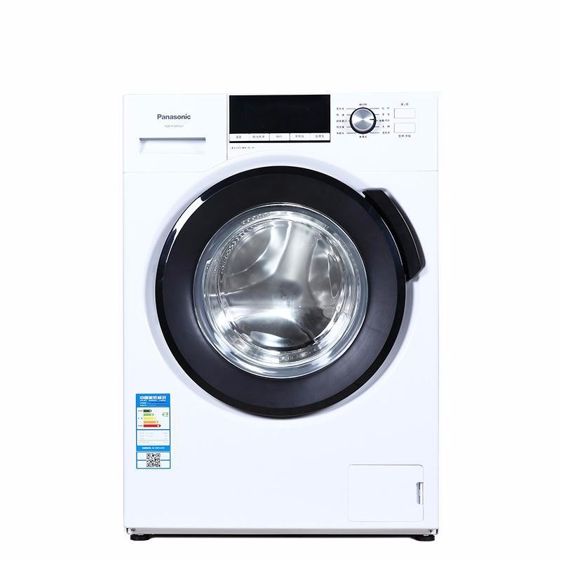 松下(Panasonic)XQG70-EA7221 7公斤 家用全自动滚筒洗衣机