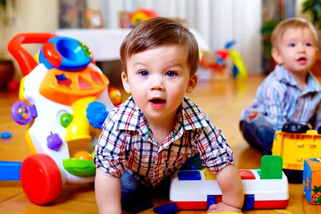【母婴】和宝宝一起成长 做个玩具收纳高手