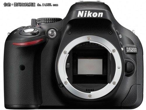 尼康D5200更值得购买的八大理由(1)