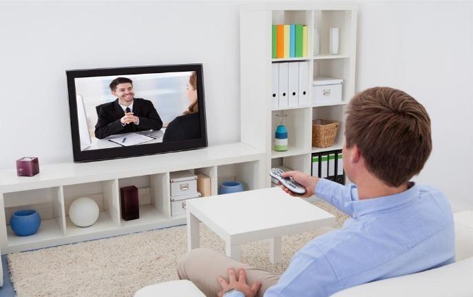 买电视,要选品牌产品