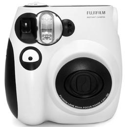 富士(FUJIFILM)instax mini7S拍立得相机(熊猫版)