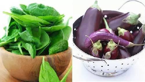 挑选蔬菜的窍门