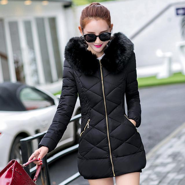 这个冬天想要又懒又美?羽绒服才是最佳选择,挡风又拉风,超赞