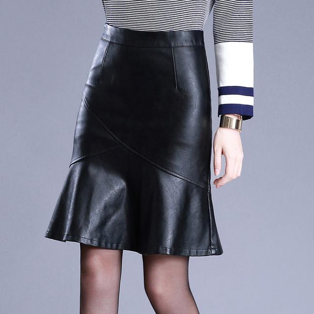 真皮半身裙哪个值得买?真皮半身裙排行推荐