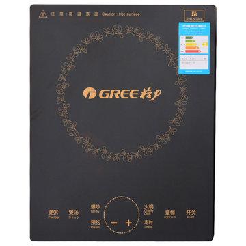【格力gc-2177电磁炉/电陶炉】格力电磁炉gc-2177