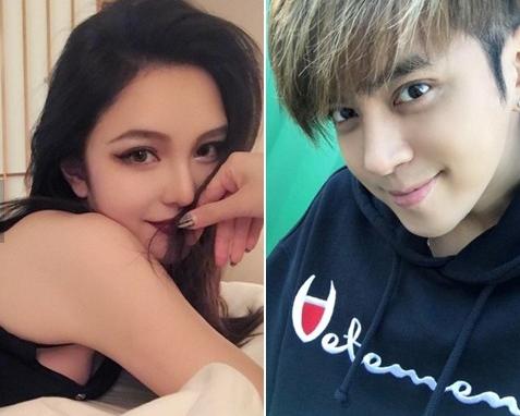 罗志祥承认会娶周扬青 自曝刚认识时女友还未整形
