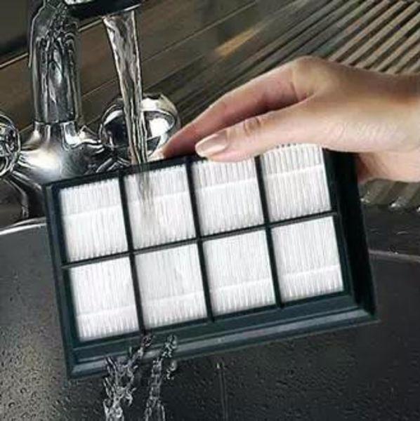 空气净化器中的HEPA滤网可以水洗吗?HEPA滤网有什么作用?