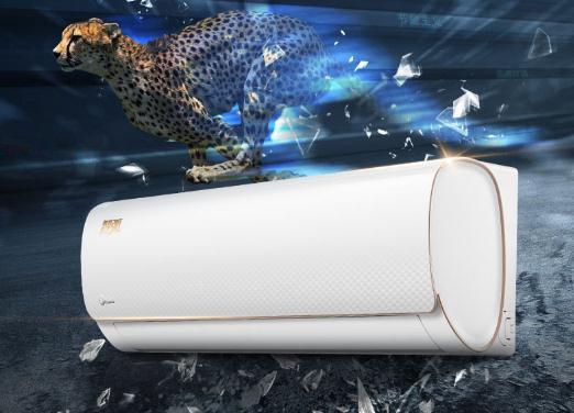 变频空调比定频空调省电?美的KFR-26GWWDAA3变频空调怎么样?