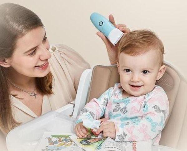 如何选好一款好的婴儿理发器?婴儿理发器与成人理发器有什么区别?